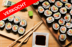 Te koop All You Can Eat Utrecht Hoge Omzet